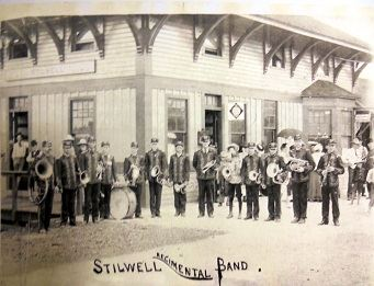 Stilwell Band