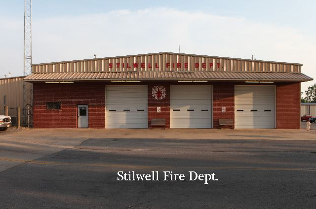 Stilwell Fire Department