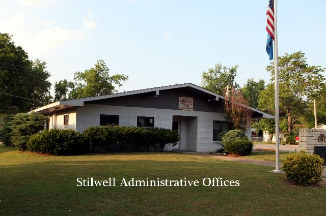 Stilwell Administrative Offices